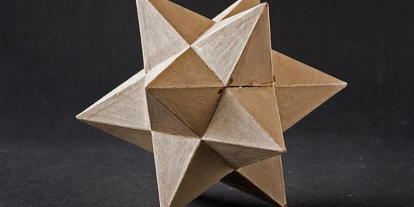 Mathematische Dauerausstellung der Universität Tübingen