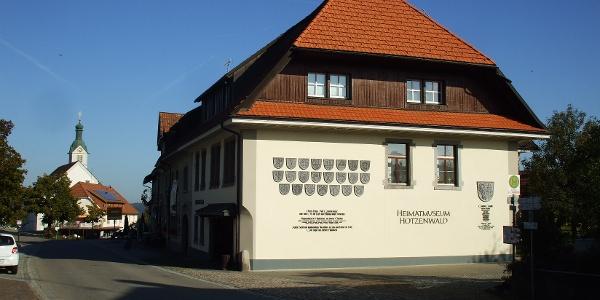 Heimatmuseum Görwihl