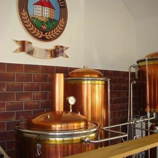 Schlossbräu-Brauerei Schlossrued