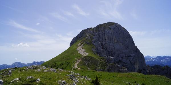 Säuling Gipfel