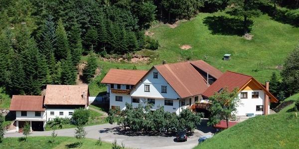 Haus Holderstanz