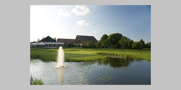 Golfplatz am Schaichhof Holzgerlingen