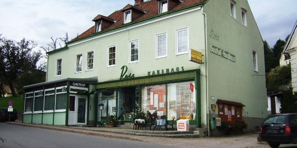 Gasthof Rois