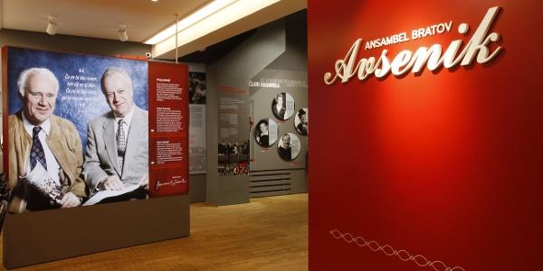 Muzej Avsenik (Vaška pot Begunje)