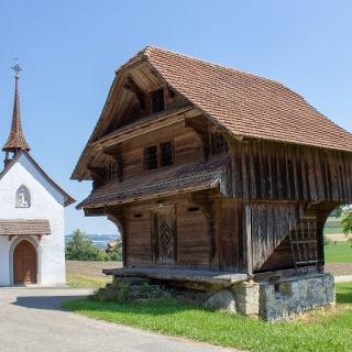 Kapelle St. Ottilien, Buttisholz