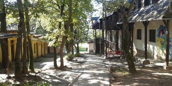 Pálkövei Ifjúsági Tábor és Erdei Iskola