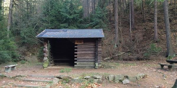 Schutzhütte Kirschberg
