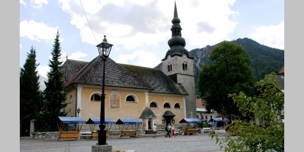 Cerkev Device Marije Vnebovzete