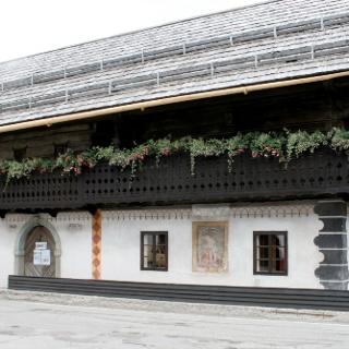 Liznjek Haus