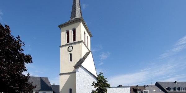 Kirche in Thomm