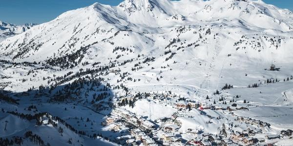 Winterwanderweg Sonnhof