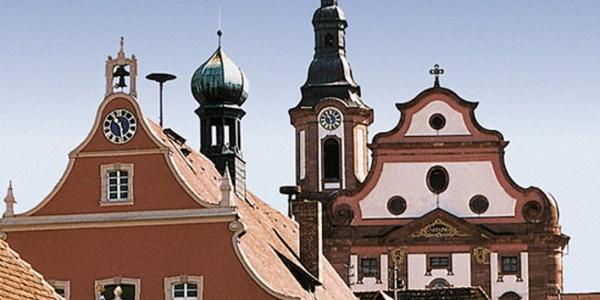 Barock in Ettenheim