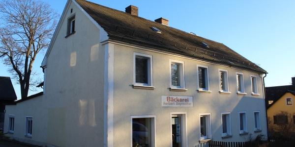 Bäckerei Nentschau