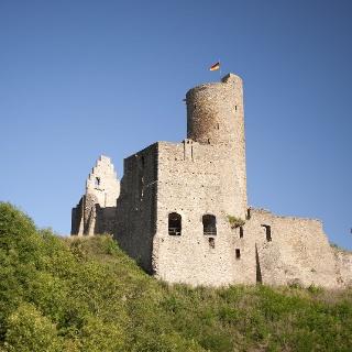Monrealer Ritterschlag Löwenburg