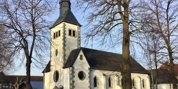 Kirche St. Dionysius in Bentfeld