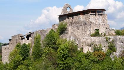 Klosterburg Arnoldstein