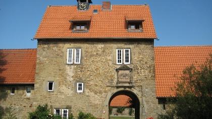 Rittergut Münchhausen, Apelern