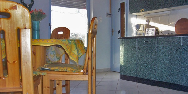 Blanka Apartman