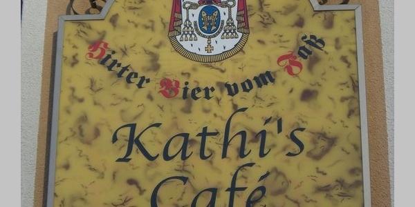 Kathi`s Caf`e