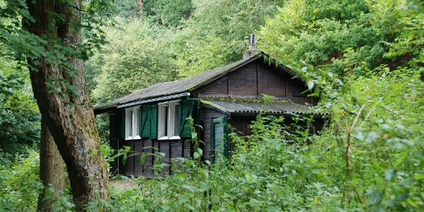 Förster Kleinmann Hütte