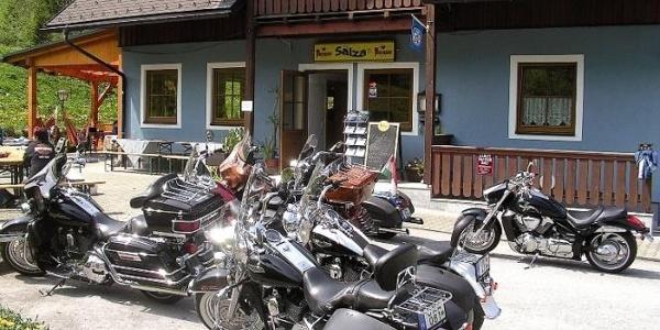 Restaurant Pub Sälzam