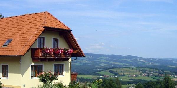 Familie Glatz Seppl am Berg