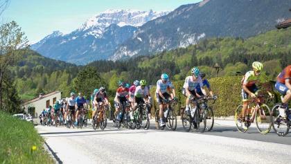 Tour of the Alps in Breitenbach am Inn