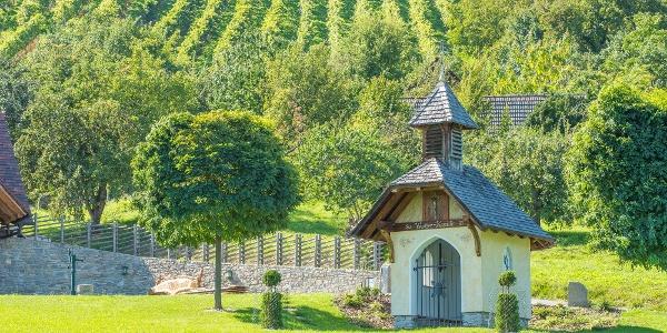Safner's Winzerkapelle am Schönauberg