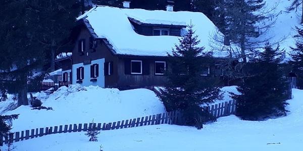 Das Falkerhaus