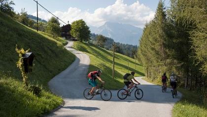 Hygna/Reith im Alpbachtal