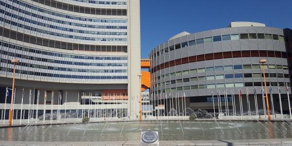 Die Vereinten Nationen in Wien