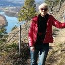 Profilbild von Anja Desch