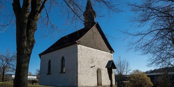 St. Antonius Kapelle in Obringhausen