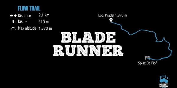 Blade Runner - Flow Trail