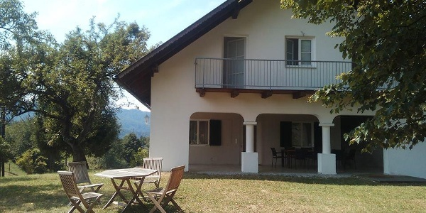Ferienhaus Maxl