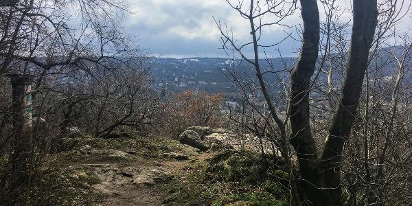 Balogh Ádám-szikla
