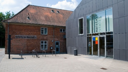 Galerie im Marstall Ahrensburg