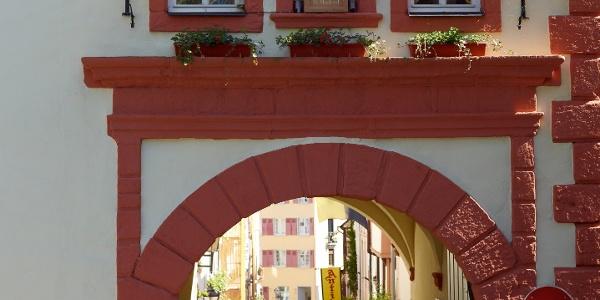Graacher Tor in Bernkastel-Kues