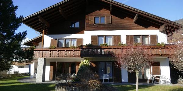 ab apartments montafon Haus B