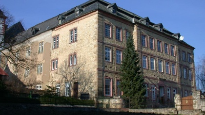 Schloss Wallbrunn