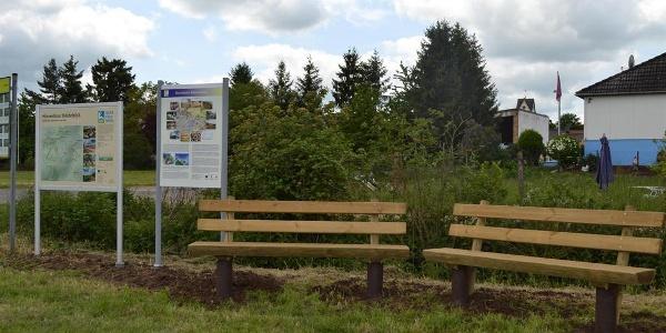 Wanderparkplatz Siefersheim