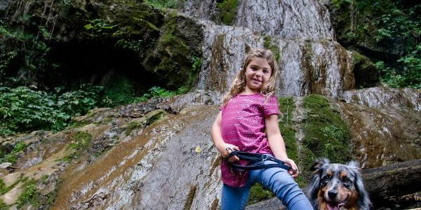 Wasserfall in Peggau (c) TV Region OberGraz-Mias PhotoArt