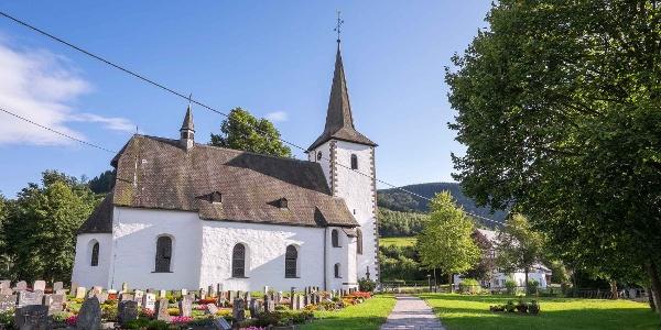 St. Vincentius Pfarrkirche Lenne
