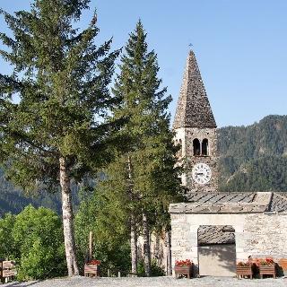 Kirche Elva