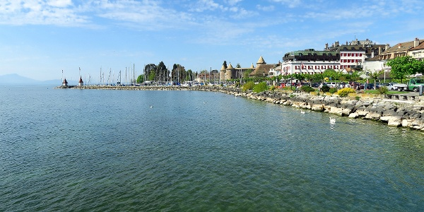 Morges.