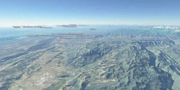Top hiking Alps - Slovenska planinska pot | Slovenian hiking trail