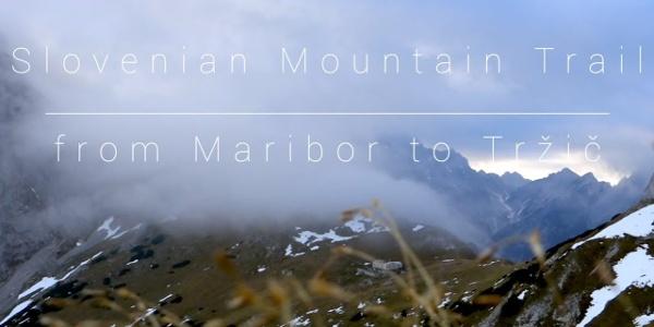 Slovenian Mountain Trail - A hiking adventure