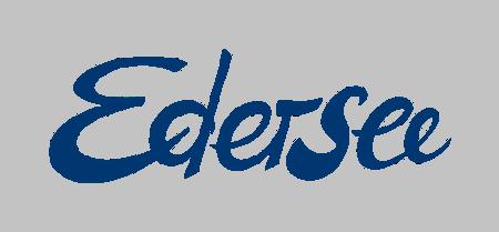 Логотип Edersee | Deine Region!