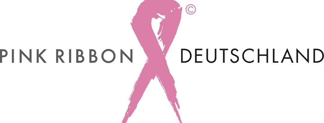 Logo Pink Ribbon Deutschland