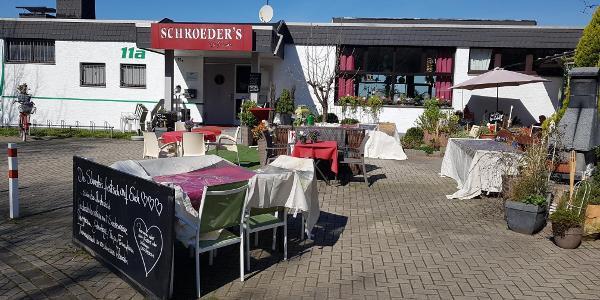 Restaurant Schroeders Tafelfreuden